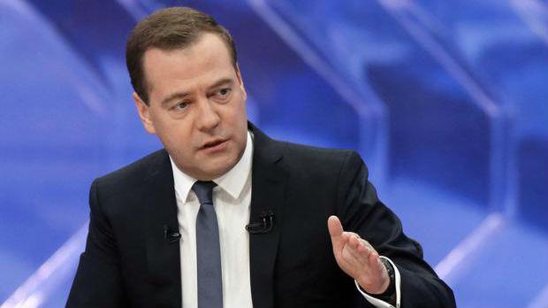 Medvedev: Ulazak arapskih snaga – varnica za novi svetski rat