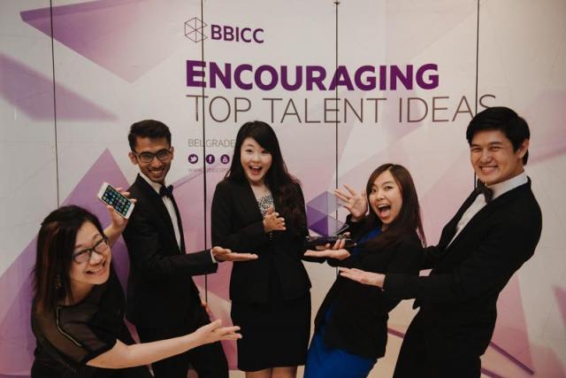 Mladi u svetu biznisa - završeno BBICC takmičenje