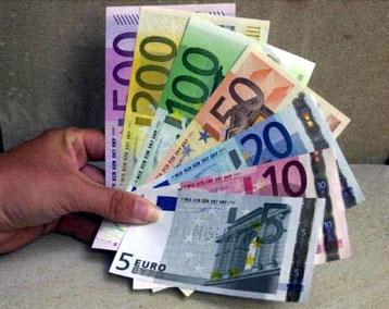 Najveće plate u Sloveniji, najmanje u Srbiji