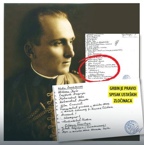 OTKRIVAMO Katolik iz Hrvatske ravnogorski heroj