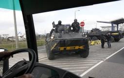 Osude - Zvaničnici poručuju napadnuta je cela Evropa, ne samo Belgija