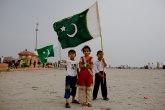 Pakistan: Napad kod ljuljaški, 65 žrtava /FOTO