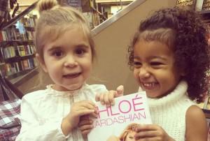 Preslatko: deca Kardashianovih imitiraju starije poznate članove ...