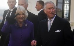 Princ Čarls danas u Beogradu