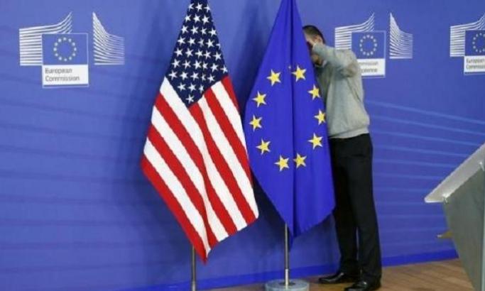 Procurilo: Šta je EU dala Amerikancima?