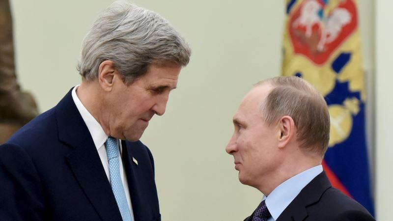 Rusija i SAD će navesti Asada da donese ispravnu odluku