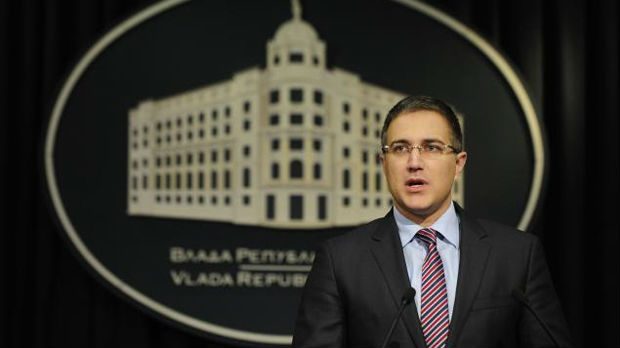 Stefanović: Izetbegović bolje da sagleda svoju ulogu u BiH