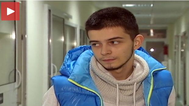 Teško bolestan dečak video-porukom do državnog vrha
