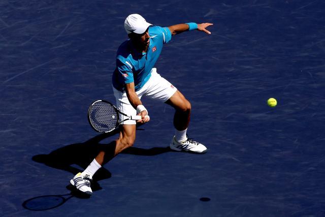 Novak siguran na startu Majamija