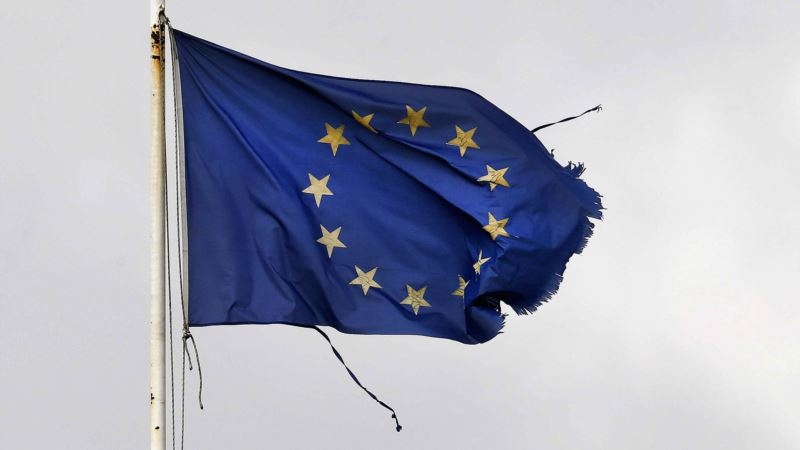 Rezultat slika za EU kriza