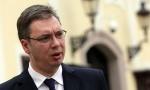 Vučić: Način na koji se Hag ponaša prema Srbiji je veliki problem