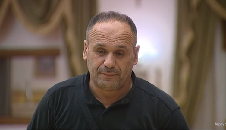 Zmaj uz suze otputovao za Šipovo: Brata sam mnogo voleo