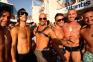 Razuzdana zabava: U Split došao veliki gej kruzer