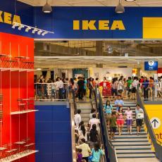 Ako ne pogledate dobro kada kupujete u IKEI u Beogradu, za OVU stavku će vas ODRATI (FOTO)