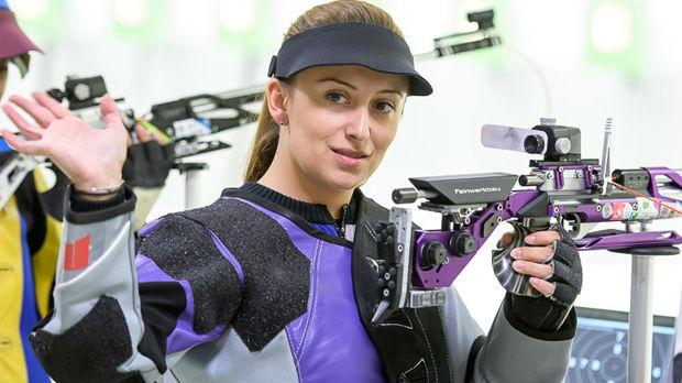 Arsovićeva oborila evropski rekord, Kovačević u debiju do finala