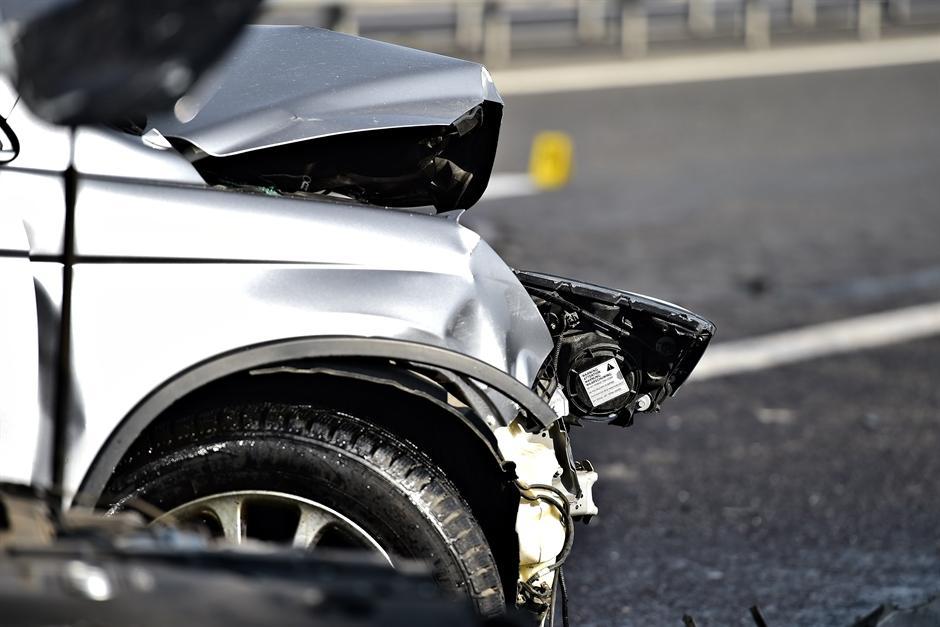Beograd: Jedna osoba poginula, petoro povređeno