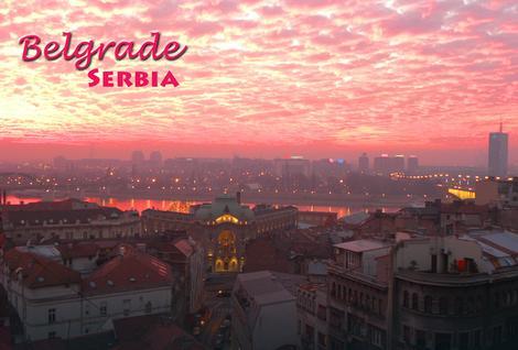 Beograd je postao TOP DESTINACIJA među Turcima i Izraelcima, ali za njihovu navalu OVE DVE STVARI SU KLJUČNE