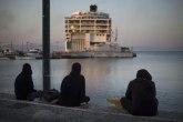 Brodolom na Mediteranu, utopilo se skoro 130 migranata