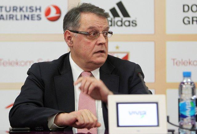Čović odjavio Hrvate - Zvezda na ovo neće pristati!