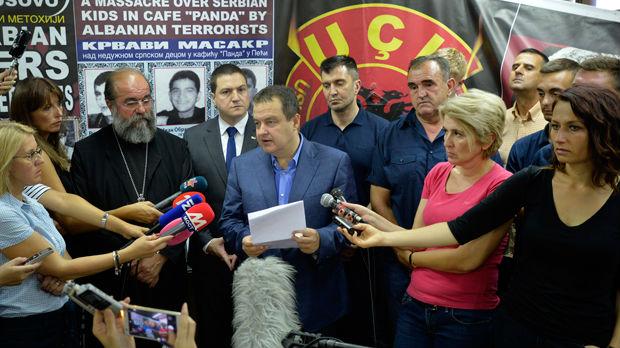 Dačić: Kosovo neće ući u Unesko, prethodno uzdržani će glasati protiv