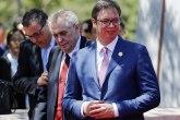 Danas: Vučić nije suzio izbor, šestoro u trci za premijera