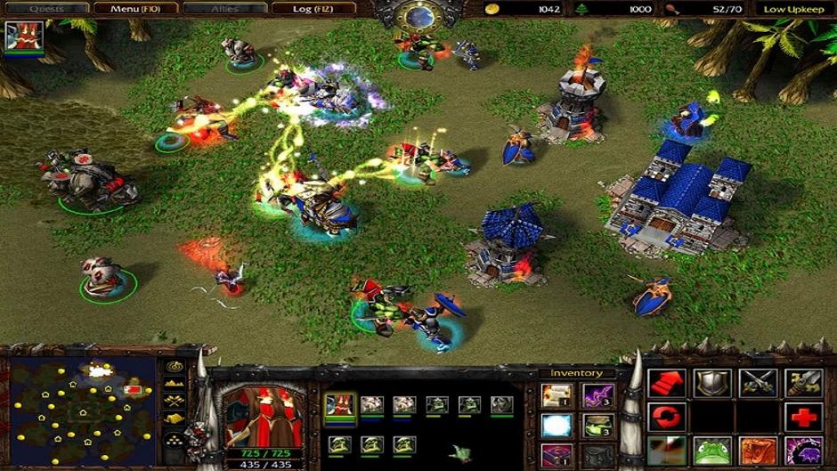 Diablo 2 i Warcraft 3 u novom ruhu?!