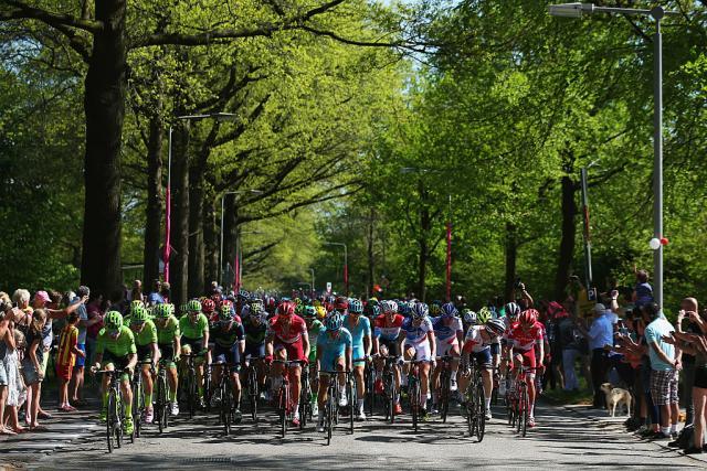 Điro: Gavirija ušao u istoriju biciklizma