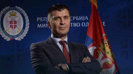 Đorđević: Namenska industrija zamajac ekonomije