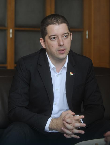 Đurić: Srbija ne odustaje od borbe za pravdu na Kosovu i Metohiji