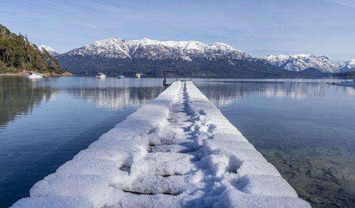 Dvoje mrtvih zbog ekstremno hladnog vremena u Argentini