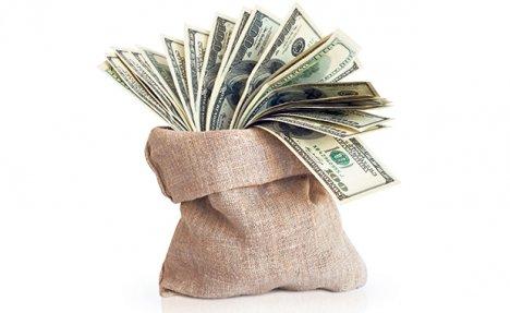 vip oko novca svet se vrti