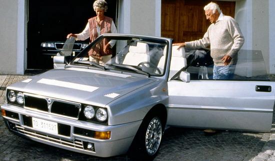 Fiat je još u rukama ove moćne porodice
