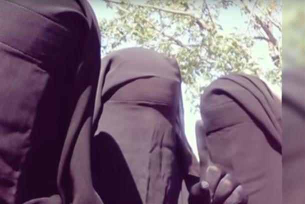 Glavna žena ISIS odreda smrti  je s Kosova VIDEO