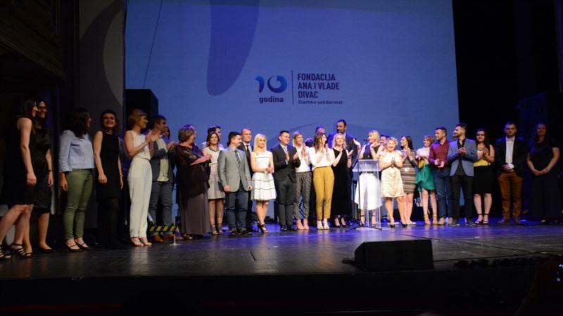 Godišnjica Fondacije Ana i Vlade Divac: Deset godina solidarnosti