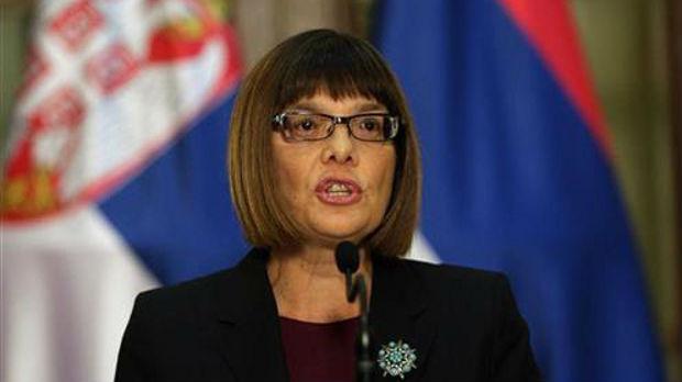 Gojković: Ne pada mi na pamet da podnesem ostavku