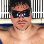 Golišavi Milan Stanković: Pevač se skinuo na Instagramu