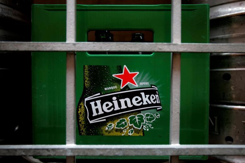 Heineken na udaru Orbana zbog petokrake