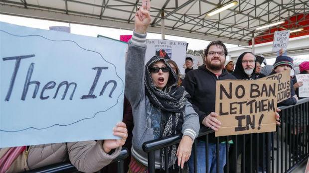 Ipak vize za rođake državljana SAD iz šest muslimanskih zemalja?