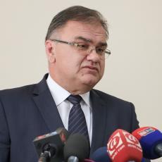 Ivanić: Krizu u BiH stvaraju odnosi Bošnjaka i Hrvata