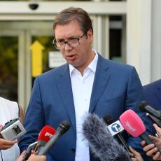 Jankovićev pulen poziva na ubistvo predsednika Vučića