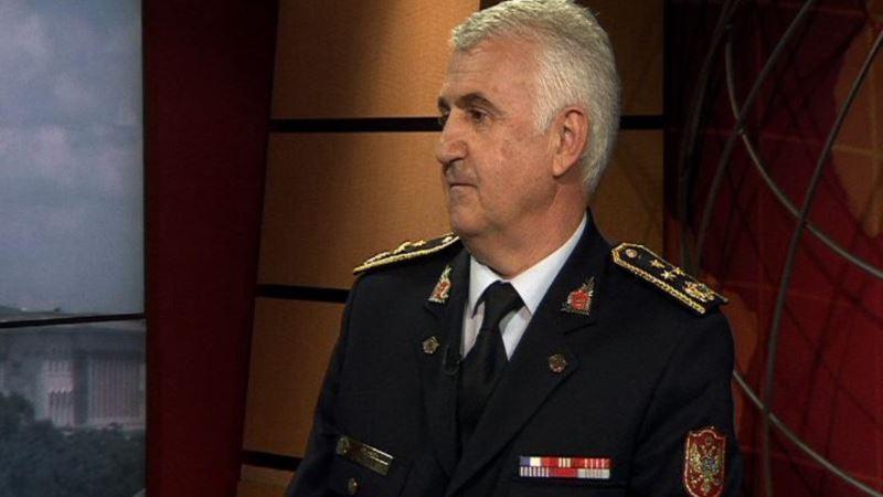 Jokić: CG odlučuje o slanju vojnika, bez razgovora o NATO bazama