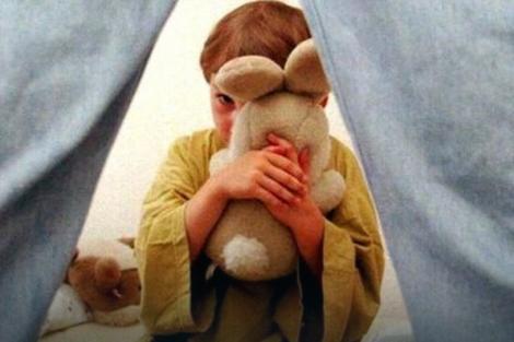 Kako i kada da sa detetom pričate o DODIRIMA KOJI NISU DOBRI