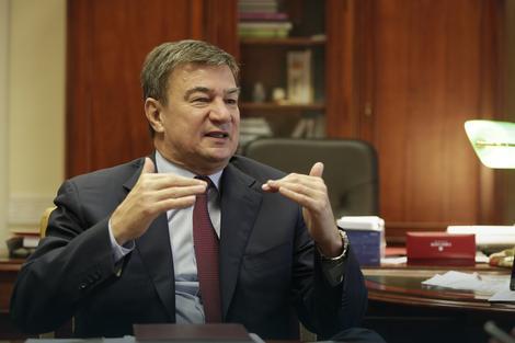 Knežević: Kinesko-srpski industrijski park biće otvoren u SMEDEREVU