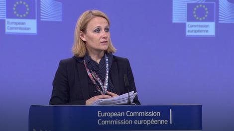 Kocijančić: Još dva uslova za Prištinu za liberalizaciju