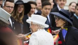 Kraljica Elizabeta Druga privatno slavi 91. rodjendan