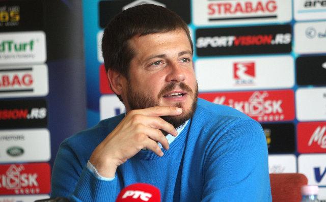 Lalatović otvorio oči Orlićima - Ko to igra protiv Srbije kao protiv neprijatelja?