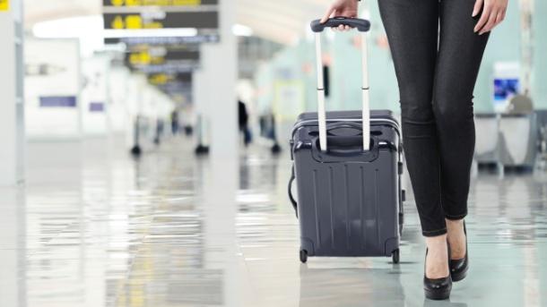 Laptop u prtljažniku je velika opasnost