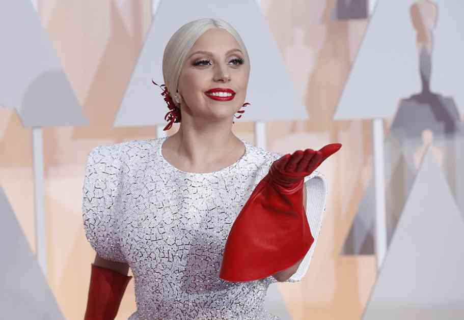Lejdi Gaga i Bredli Kuper u rimejku klasika Star is born