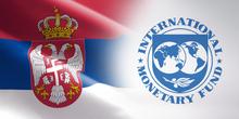 MMF: Unapređenje ekonomske slike Srbije veoma ohrabrujuće