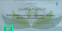 Mačvanska Mitrovica: Najlepše školsko dvorište